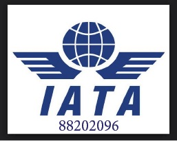 IATA AUTHORIZED CERTIFICATION